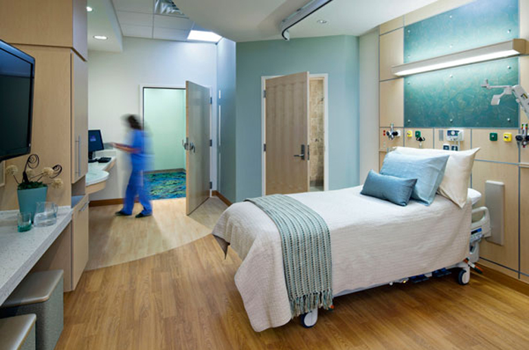 P3 Generator Services - Health Care