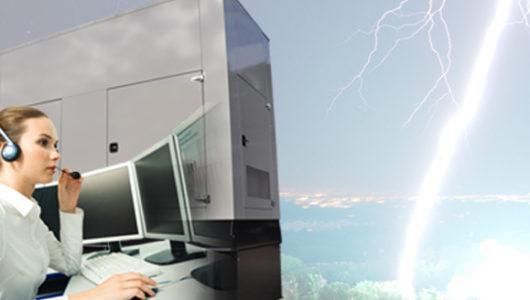 P3 GenAware Remote Monitoring - P3 Generator Services
