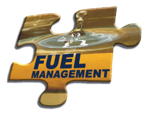 FUEL Management Puzzle Piece
