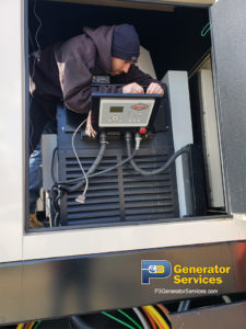 P3 GenAware Installation by P3 Generator Services