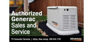 P3 Generator Services Generac Select Dealer